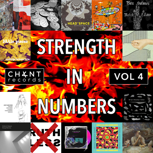 Strength In Numbers vol 4